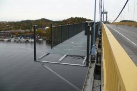 Tromøy Bridge