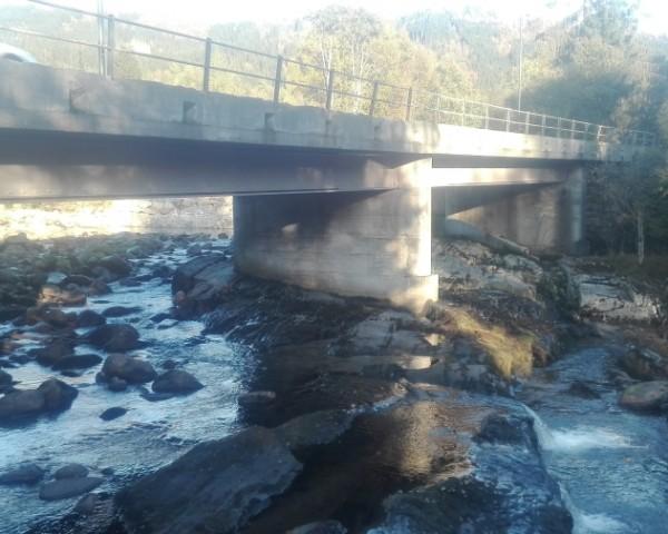 Bjørhovde bridge