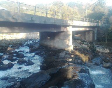 Bjørhovde-bridge